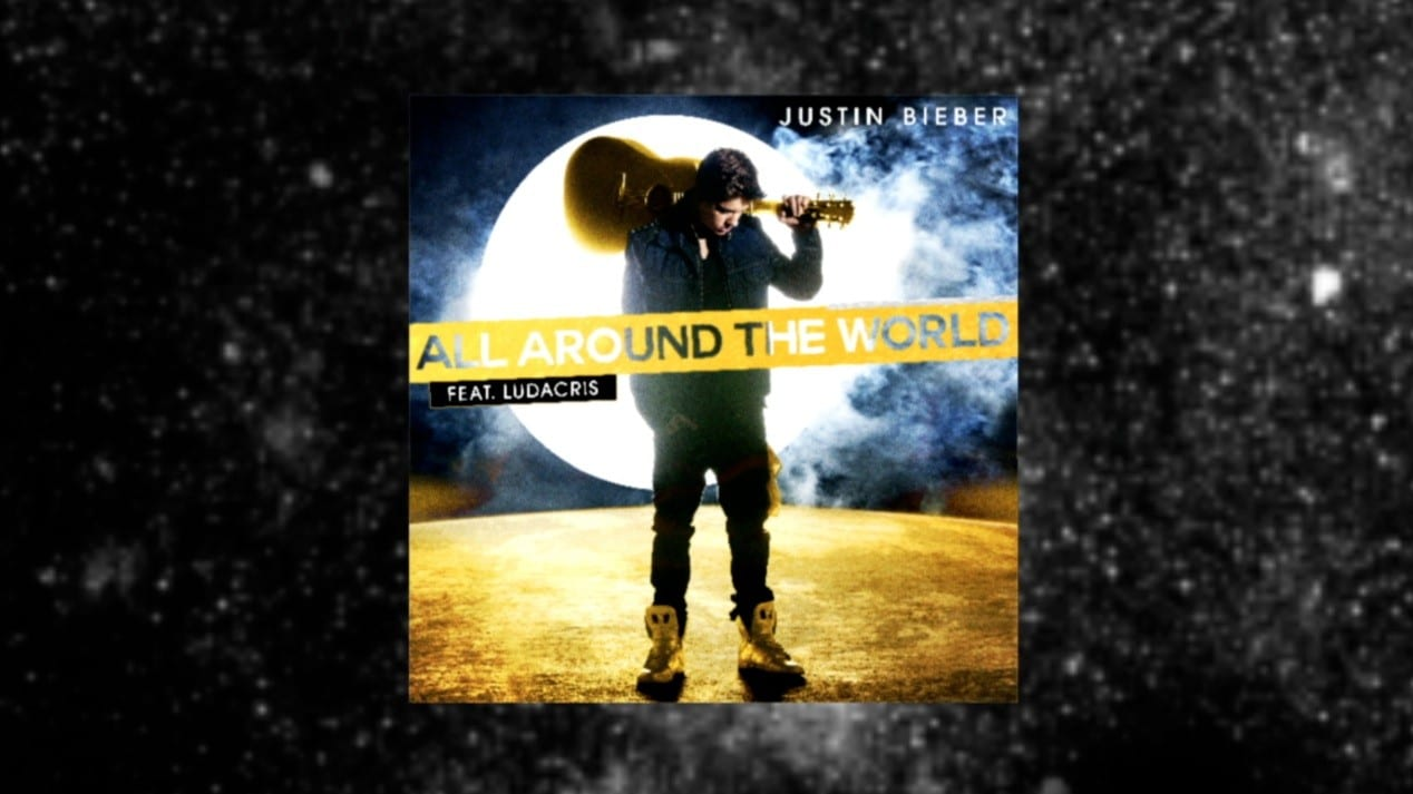 """All Around The World"" (Lyric Video) - Ludacris"