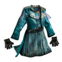 Image of Uma Costume for Kids - Descendants 2 # 1