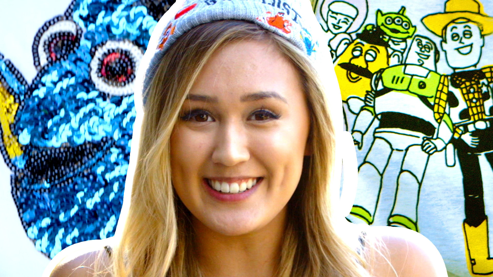LaurDIY Discovers Disney•Pixar Style in Los Angeles | Episode 5 | Destination: Disney Style