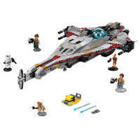 Image of The Arrowhead Playset by LEGO - Star Wars # 1