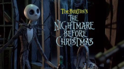 The Nightmare Before Christmas - Video | Disney Movies
