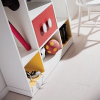 Mickey Mouse Colorblocked Cubbies by Ethan Allen