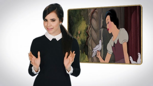 Snow White and the Seven Dwarfs Fun Facts