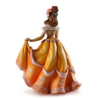 Image of Belle Couture de Force Figurine by Enesco # 4