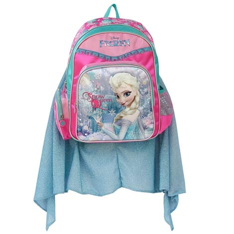 FROZEN CAPE BAG