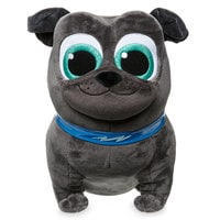 Bingo Plush - Puppy Dog Pals - Small -  8 1/2''