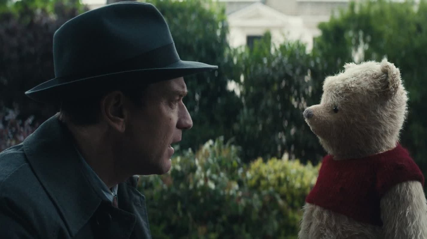 Disney's Christopher Robin - Official Australian Teaser Trailer