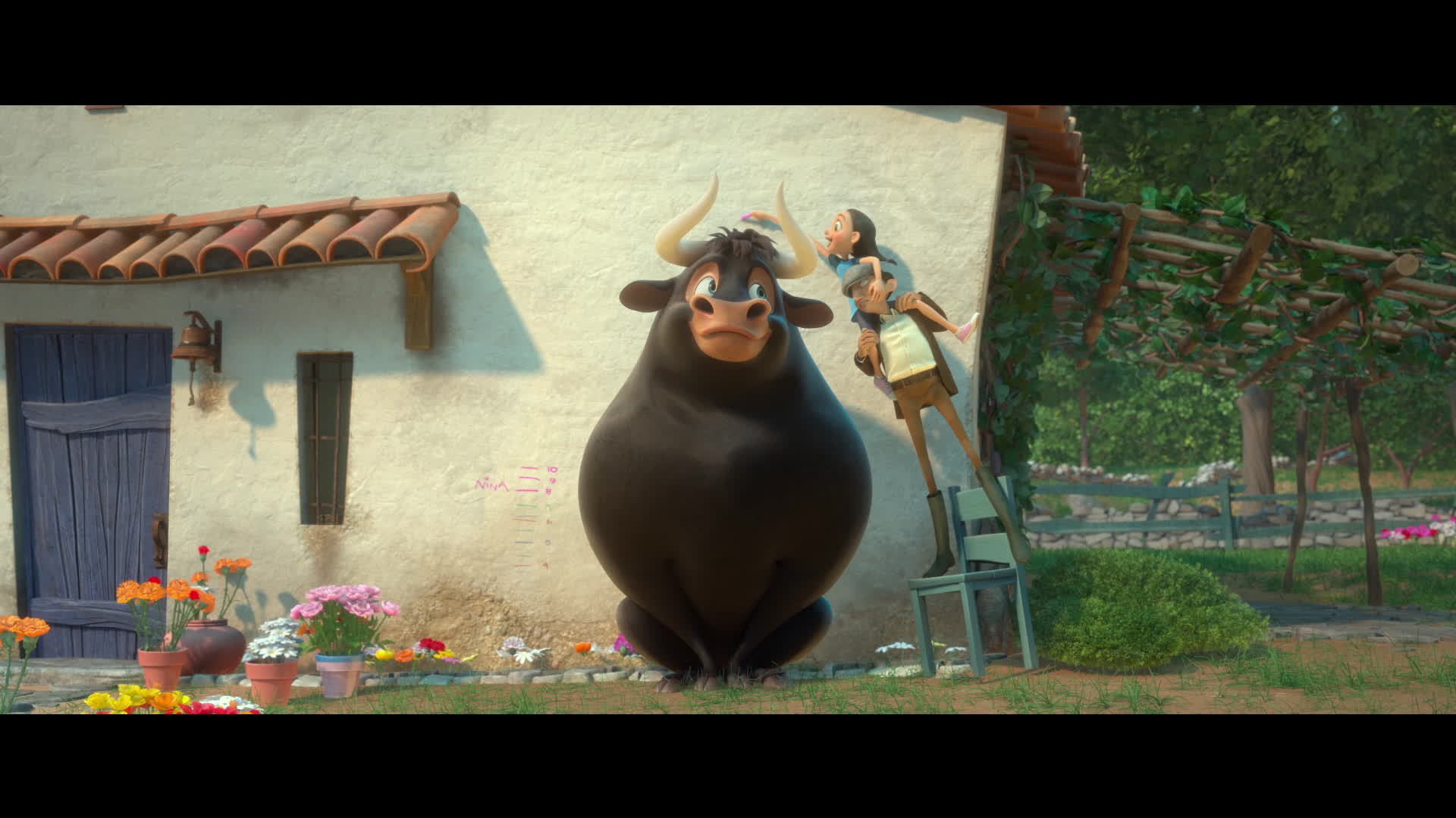 Ferdinand | Official Trailer