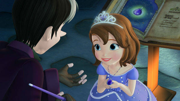 Sofia the First: Magic