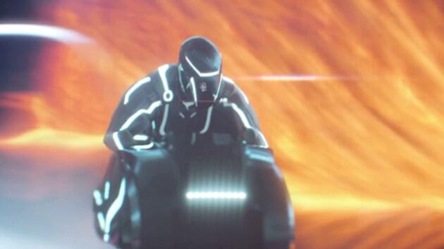 Video thumbnail for TRON: Uprising - TRON RUN/r - Official Launch Trailer -