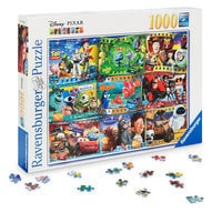 Image of PIXAR Puzzle by Ravensburger # 1