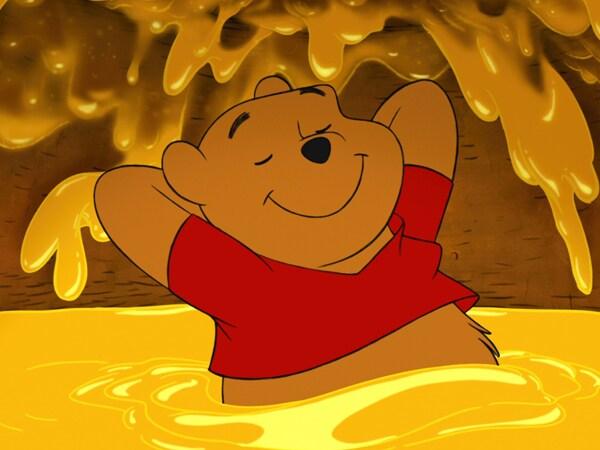 Winnie the Pooh Gallery