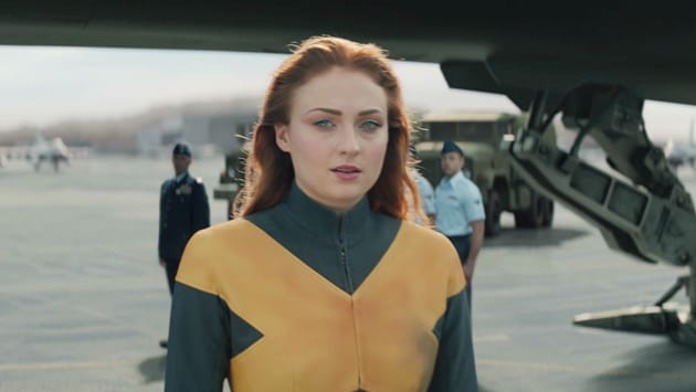 Dark Phoenix - In Theaters June 7th