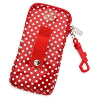 Minnie Mouse Media Case