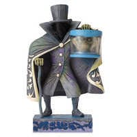 Image of Hatbox Ghost Figure by Jim Shore # 1