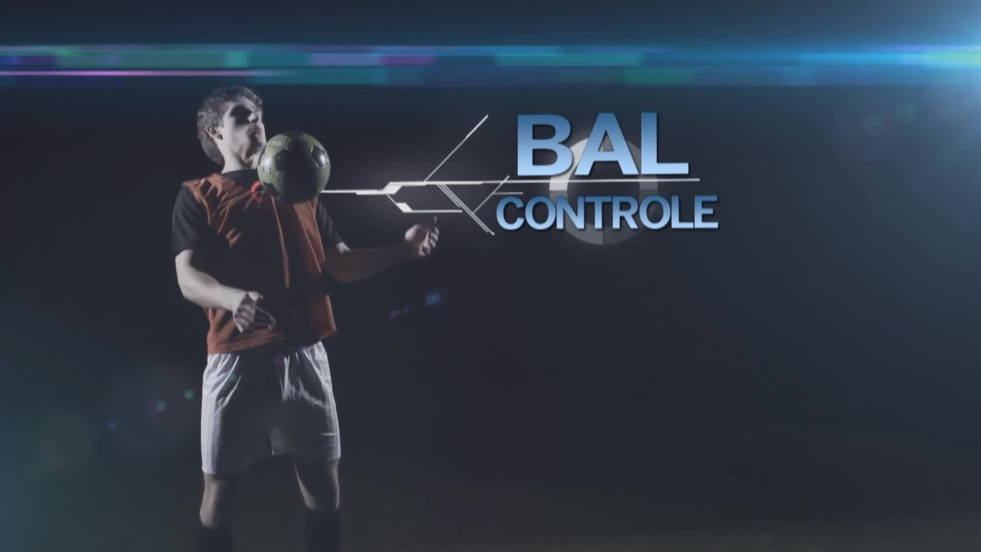 Goalmouth Voetbal Lab - Balcontrole