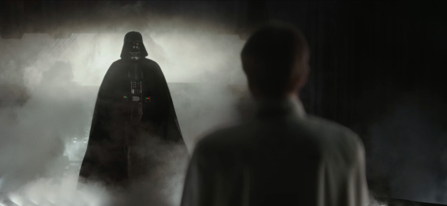"Rogue One: Una historia de Star Wars - Spot ""El Sueño"""
