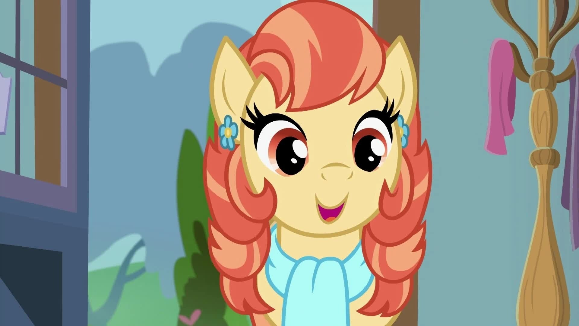 My Little Pony - Freundschaft ist Magie - Das Ende des Schönheitsfleckenclubs
