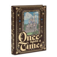Storybook Keepsake Box with Photo Frame Cover - 5'' x 7'' or 4'' x 6''