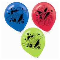 Image of Toy Story Balloons # 1