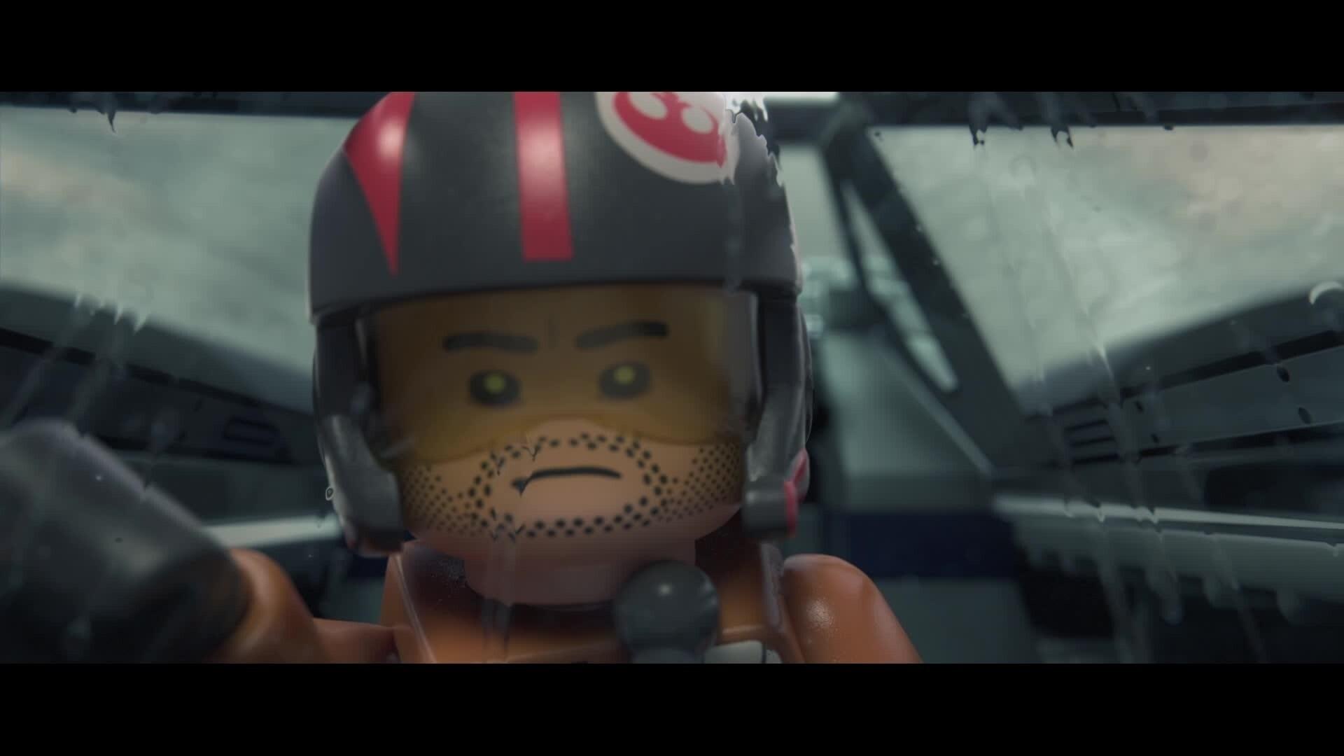 Lego Star Wars : Les Contes Des Droïdes : Trailer