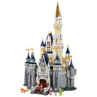 Image of Disney Castle Playset by LEGO - Limited Release # 1