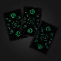 The Haunted Mansion Playing Card Set