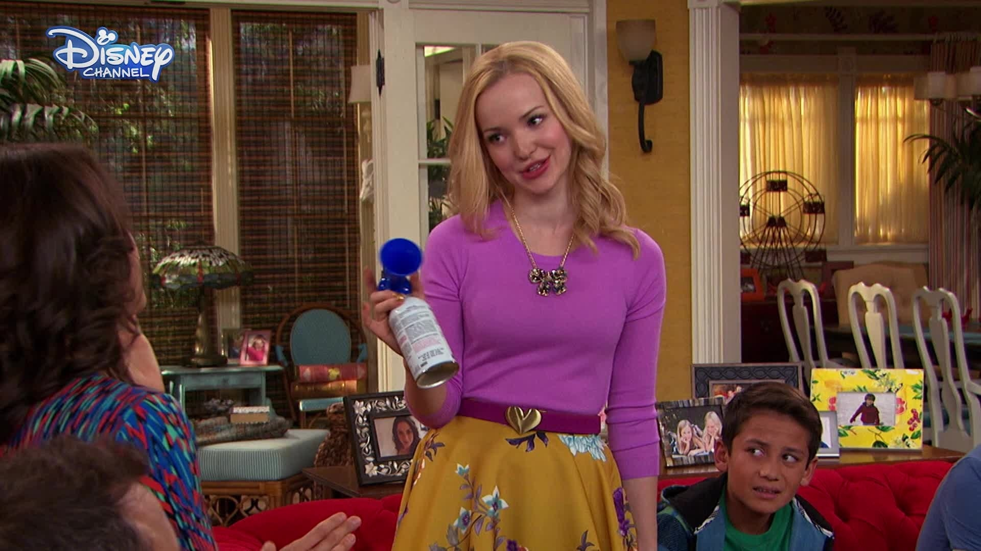Disney channel coloring pages liv and maddie - Disney Channel Coloring Pages Liv And Maddie 47