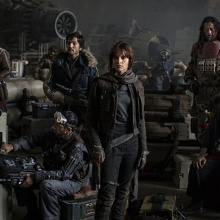 15 Rogue One Quotes to Use in Everyday Life