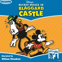 Mickey Mouse In Blaggard Castle Storyette