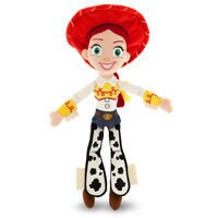 Image of Jessie Plush - Mini Bean Bag - 11'' - Toy Story # 1