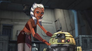 Downfall of a Droid Episode Guide
