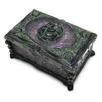Image of Haunted Mansion Musical Jewelry Box # 4