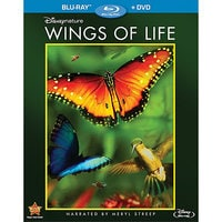 Wings of Life 2-Disc Combo Pack