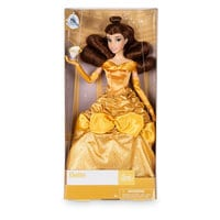 Image of Belle Classic Doll with Chip Figure - 11 1/2'' # 2