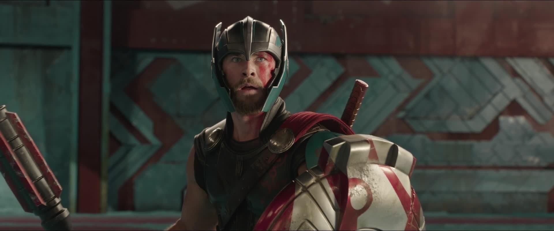 Thor Ragnarok - Bande-Annonce VF