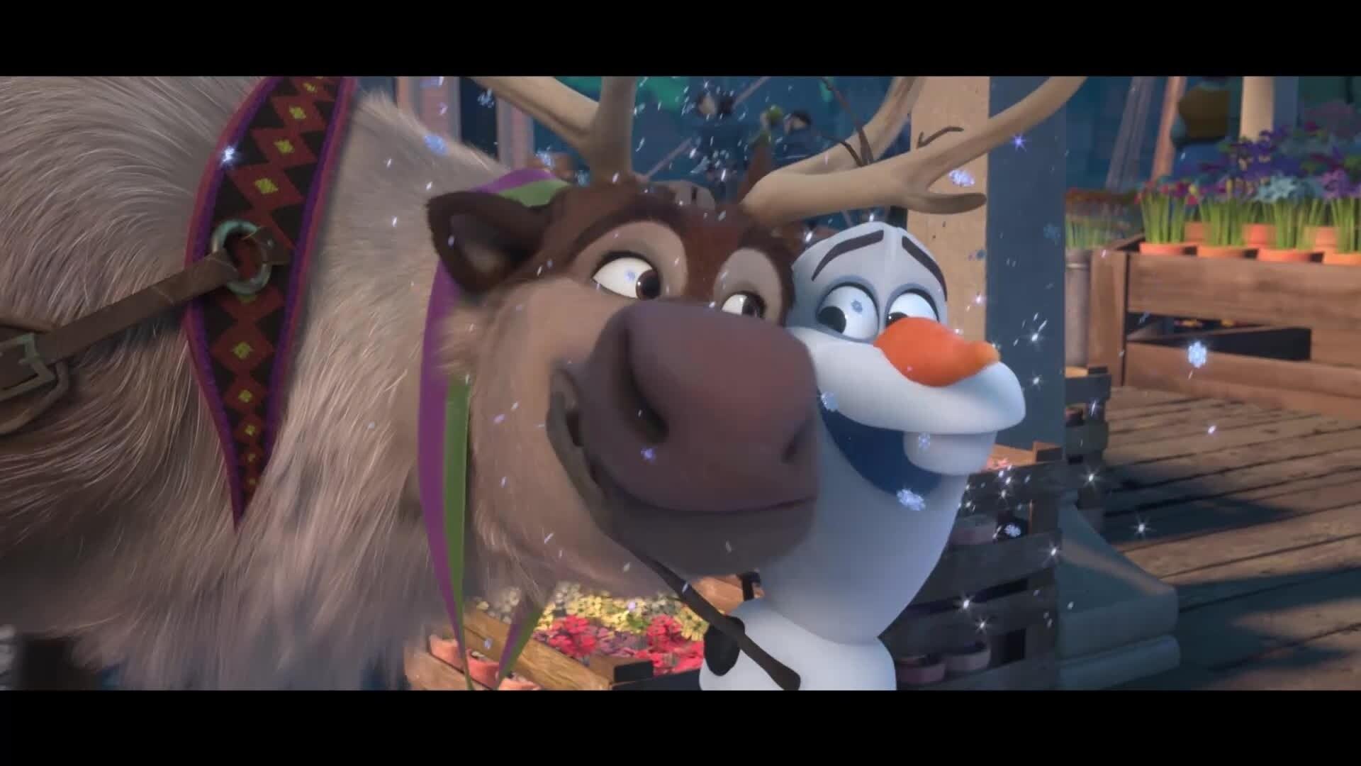 Olafs Zomer Tips: Nieuwe vrienden
