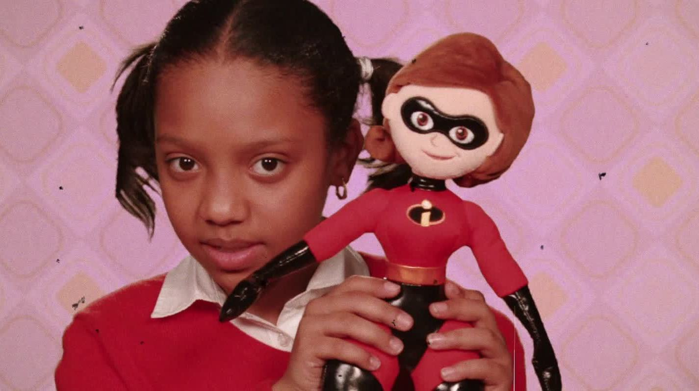 Incredibles 2 - Elastigirl Vintage Toy Commercial
