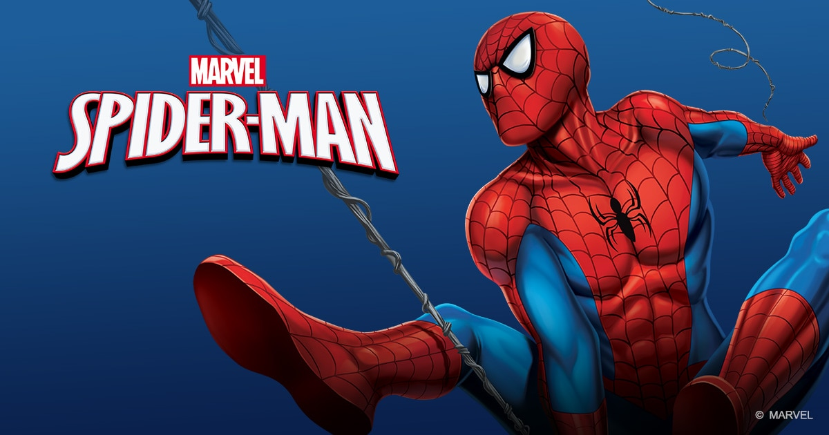spider man games spider man