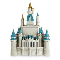 Image of Cinderella Castle Monorail Play Set Accessory - Walt Disney World # 3