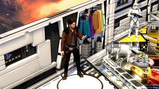 Calrissian Chronicles - Star Wars Pinball: Solo Pack Trailer