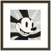 Image of ''Oswald'' Giclée by Randy Noble # 3