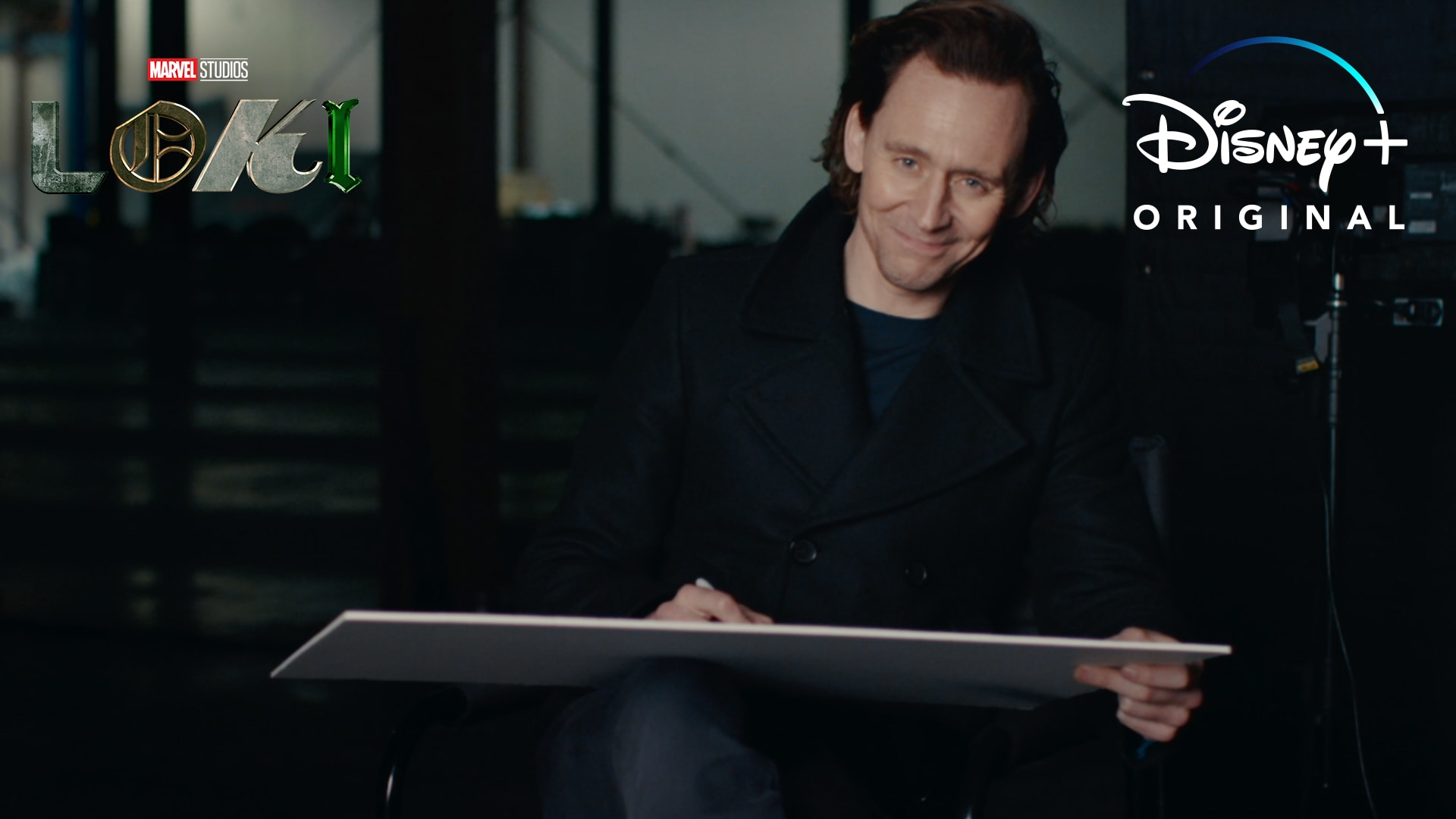Humble Loki | Marvel Studios' Loki | Disney+