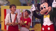 Club Mickey Mouse Best of S2