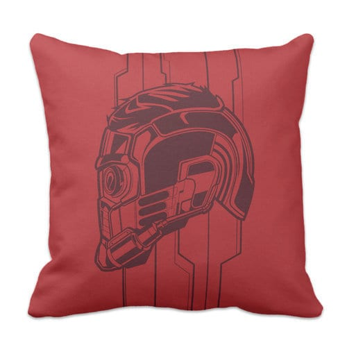 Star-Lord Pillow ? Guardians of the Galaxy Vol. 2 ? Customizable