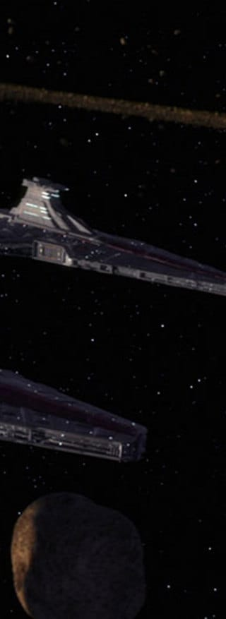 Downfall of a Droid Episode Gallery