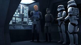 Imperial Security Bureau