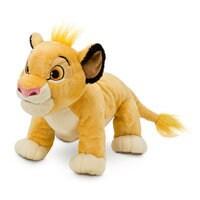 Image of Simba Plush - The Lion King - Medium - 11'' # 1