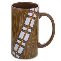 Image of Chewbacca Mug - Star Wars # 1