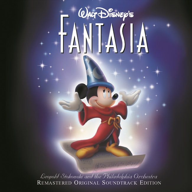 Fantasia: Soundtrack